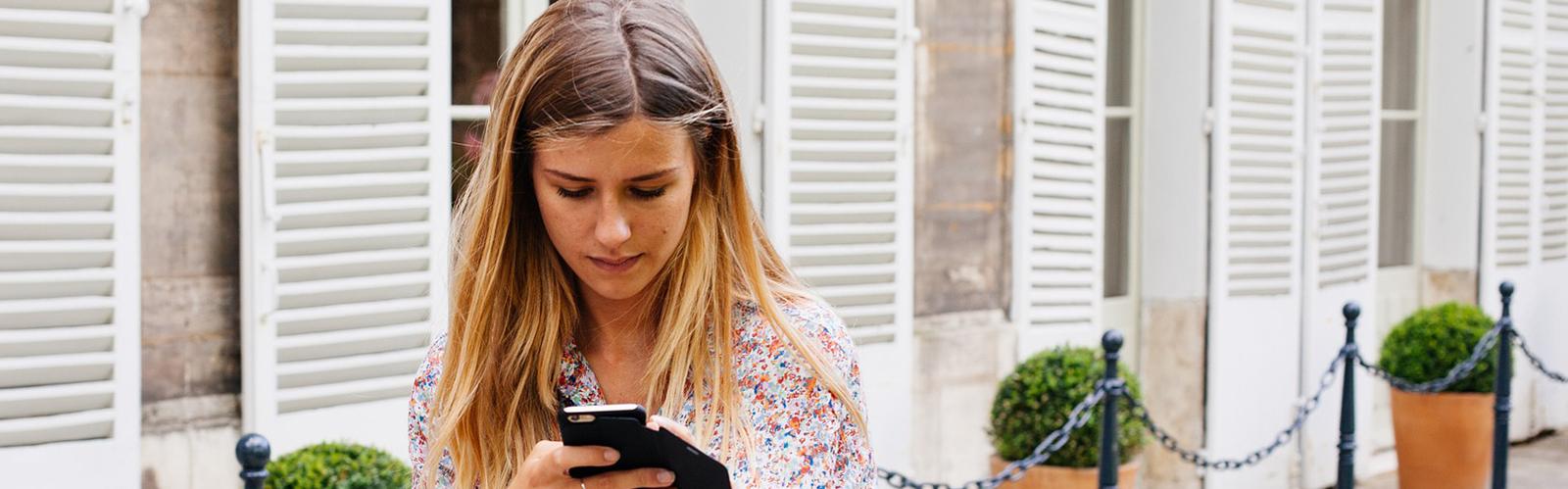 Online anmelden und 50 € sparen*